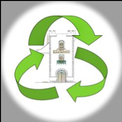Logo  Casteldaccia Ambiente  & altri servizi s.r.l.